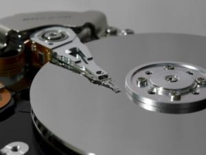 HDD(ハードディスク)画像